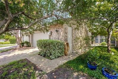 12315 Montego Plaza, Dallas, TX 75230 - MLS#: 13873745