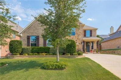 504 Hunter Manor Drive, Keller, TX 76248 - MLS#: 13873752