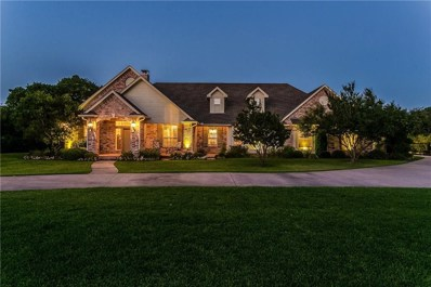 5401 Hidden Valley Court, Mansfield, TX 76063 - MLS#: 13873803