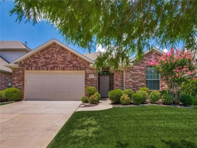 9717 Hathman Lane, Fort Worth, TX 76244 - #: 13873824