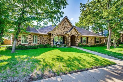 1311 Snow Mountain Circle, Keller, TX 76248 - #: 13874033