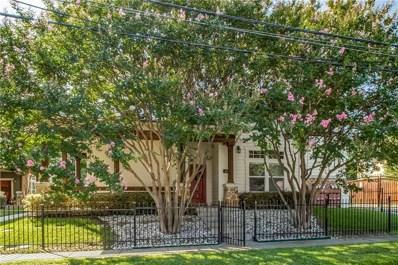 1600 Abrams Road UNIT 41, Dallas, TX 75214 - MLS#: 13874077