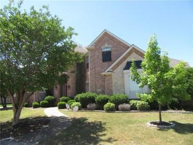 1531 Wildfire Lane, Frisco, TX 75033 - MLS#: 13874102