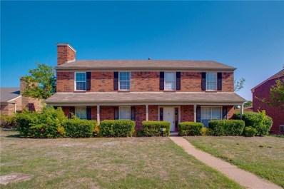 905 Eagle Drive, DeSoto, TX 75115 - MLS#: 13874158
