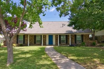 1203 Hillsdale Drive, Richardson, TX 75081 - MLS#: 13874198