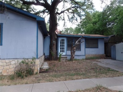 3009 W Cedarbrush Drive W, Granbury, TX 76048 - MLS#: 13874206