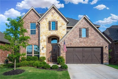 3720 Old Orchard Court, Celina, TX 75009 - MLS#: 13874328