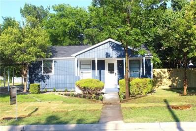 806 N Bradley Street N, McKinney, TX 75069 - MLS#: 13874345