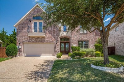 68 Secluded Pond Drive, Frisco, TX 75034 - MLS#: 13874359