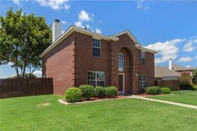 3001 Creekwood Drive, Wylie, TX 75098 - MLS#: 13874414