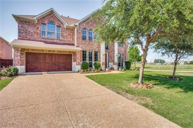 10028 Promontory Drive, Frisco, TX 75035 - MLS#: 13874416