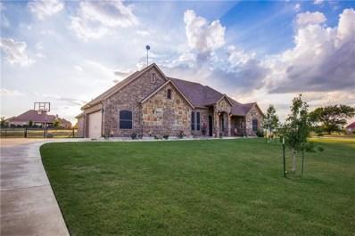 149 Heritage Parkway, Decatur, TX 76234 - #: 13874425