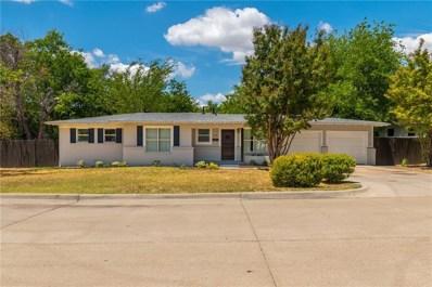 4120 Piedmont Road, Fort Worth, TX 76116 - MLS#: 13874469