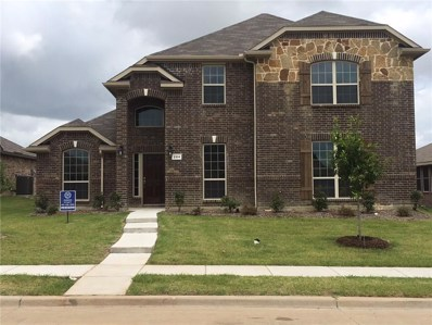 204 Singleton Drive, Royse City, TX 75189 - #: 13874471