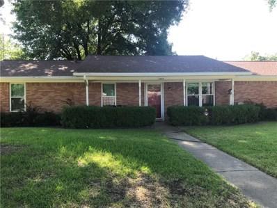 1309 Main Street, Kaufman, TX 75142 - MLS#: 13874475