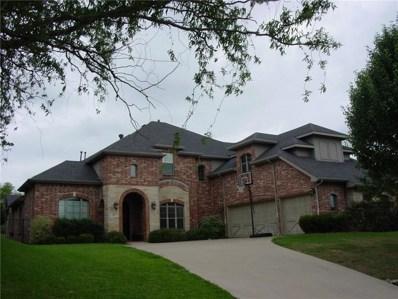 812 Bentwater Parkway, Grand Prairie, TX 75104 - MLS#: 13874488