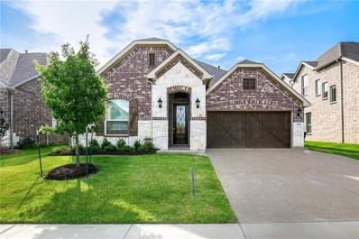 1508 Grapevine Ridge, Prosper, TX 75078 - #: 13874498