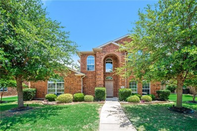 1233 Blue Brook Drive, Rockwall, TX 75087 - MLS#: 13874605