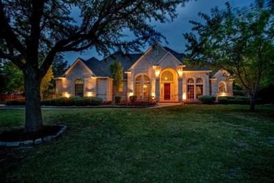 3909 Bordeaux Court, Flower Mound, TX 75022 - MLS#: 13874733