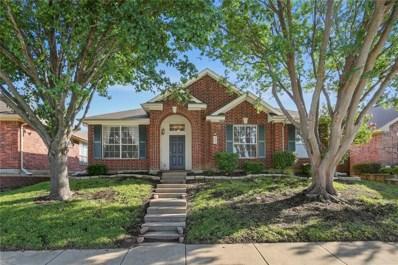 4521 Shadowridge Drive, The Colony, TX 75056 - MLS#: 13874885