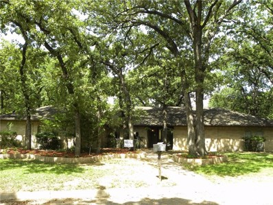 1801 Oak Grove Drive, Arlington, TX 76013 - MLS#: 13874888