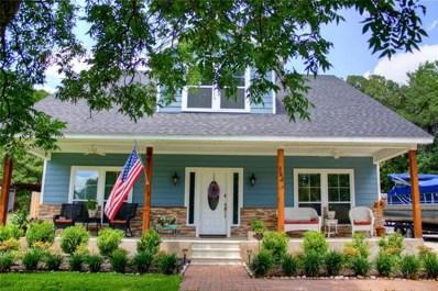281 Northridge Drive, Gainesville, TX 76240 - MLS#: 13874954