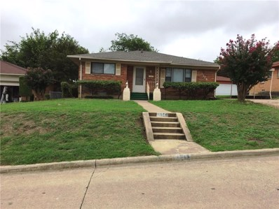 1176 Oxbow Lane, Dallas, TX 75241 - MLS#: 13874975