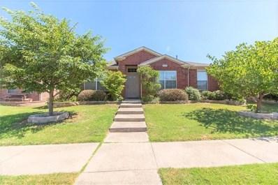 2709 Lakefield Drive, Wylie, TX 75098 - MLS#: 13875057