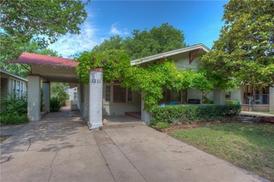 1216 Madeline Place, Fort Worth, TX 76107 - MLS#: 13875071