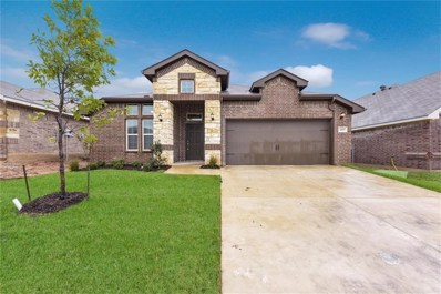 2537 Hadley, Weatherford, TX 76087 - MLS#: 13875079