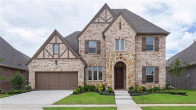 2113 Grafton Lane, McKinney, TX 75071 - MLS#: 13875083