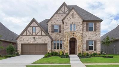 2113 Grafton Lane, McKinney, TX 75071 - #: 13875083