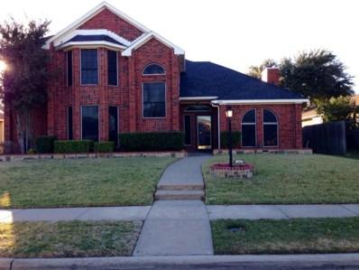 1009 Creek Valley Road, Mesquite, TX 75181 - MLS#: 13875170