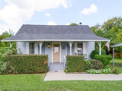 207 W 17th Street W, Kemp, TX 75143 - MLS#: 13875194