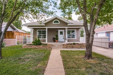 621 Cristler Avenue, Dallas, TX 75223 - MLS#: 13875257