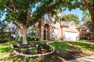 1456 Carriage Lane, Keller, TX 76248 - MLS#: 13875269