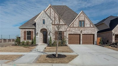 3740 Covedale Boulevard, Frisco, TX 75034 - MLS#: 13875323