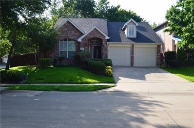 701 Wooded Creek Lane, McKinney, TX 75071 - MLS#: 13875341