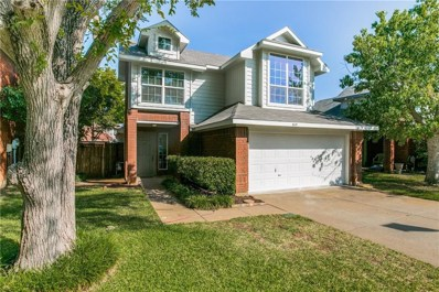 614 Saint Andrews Place, Coppell, TX 75019 - MLS#: 13875456