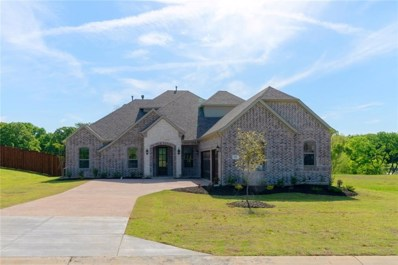 332 Clydesdale Lane, Hickory Creek, TX 75065 - MLS#: 13875472