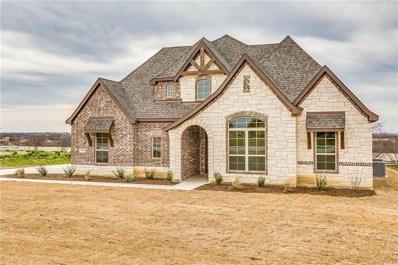 3504 Laurenwood Drive, Crowley, TX 76036 - #: 13875582