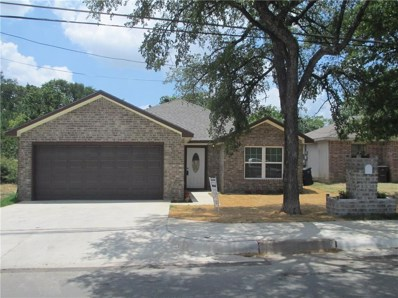4922 Elgin Street, Fort Worth, TX 76105 - MLS#: 13875619