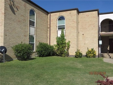 6000 Westridge Lane UNIT 801, Fort Worth, TX 76116 - #: 13875621