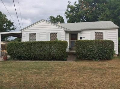 6914 Prosper Street, Dallas, TX 75209 - MLS#: 13875634