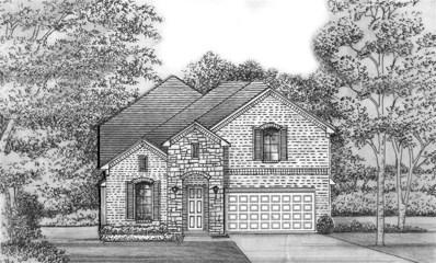 5949 Augustine Road, McKinney, TX 75071 - MLS#: 13875668