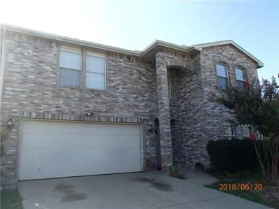 1517 Danbury Drive, Garland, TX 75040 - MLS#: 13875685