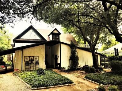 1016 W Main Street W, Waxahachie, TX 75165 - MLS#: 13875727