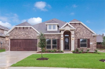 1316 Benavites Drive, Little Elm, TX 75068 - MLS#: 13875764