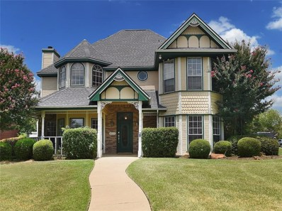 4219 Green Meadow Street, Colleyville, TX 76034 - MLS#: 13875774