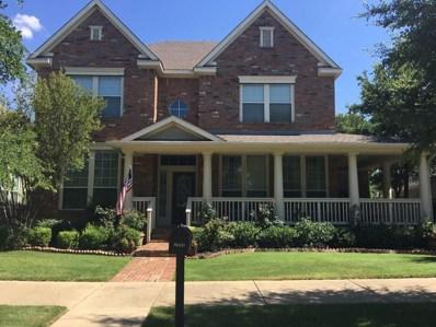 8600 Olmstead Terrace, North Richland Hills, TX 76180 - MLS#: 13875790